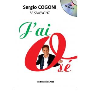 J'ai osé de Sergio COGONI