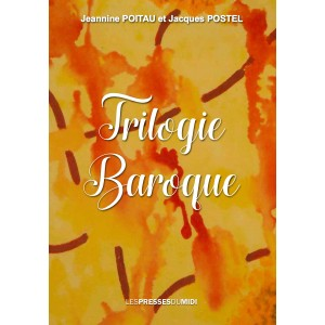 TRILOGIE BAROQUE de...