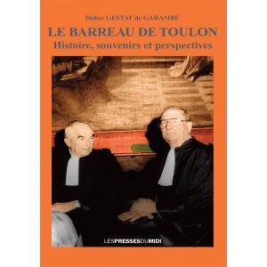 LE BARREAU DE TOULON...