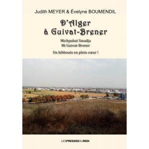 D'ALGER À GUIVAT-BRENER de...