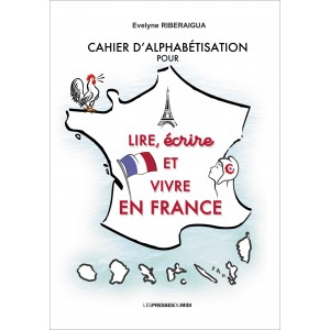 CAHIER D'ALPHABÉTISATION...