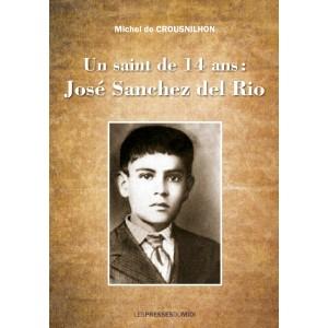 Un saint de 14 ans: José...