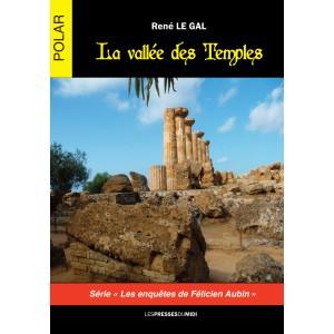 LA VALLEE DES TEMPLES DE...