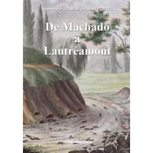 De Machado à Lautréamont de...