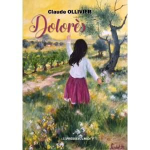 DOLORES de Claude OLLIVIER