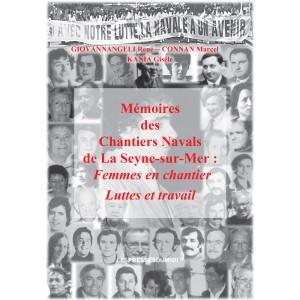 FEMMES EN CHANTIER - LUTTES...