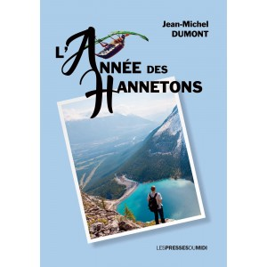 L'ANNÉE DES HANNETONS de...