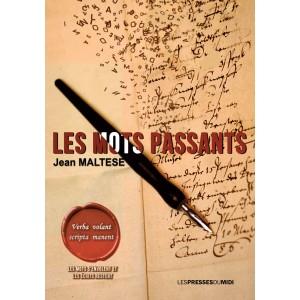 LES MOTS PASSANTS de Jean...