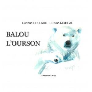 BALOU L'OURSON de...