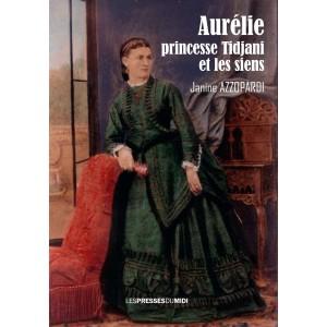 Aurélie princesse Tidjani...