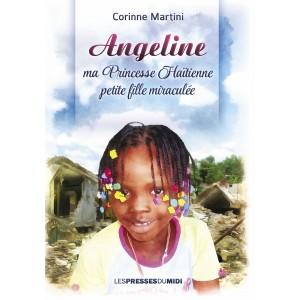 Angeline ma princesse...