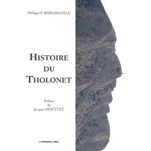 Histoire du Tholonet de...