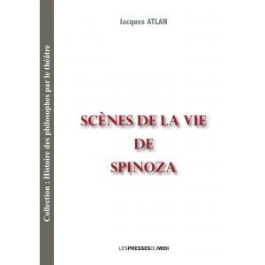 Scènes de la vie de Spinoza...