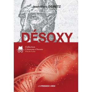 DESOXY de Jean-Marc DEMETZ