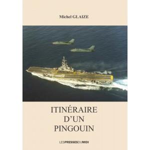 ITINÉRAIRE D'UN PINGOUIN de...