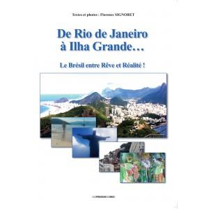 De Rio de Janeiro à Ilha...