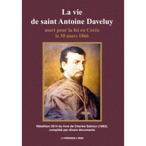 La vie de saint Antoine...