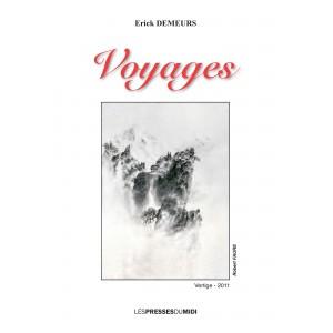 Voyages d'Erick DEMEURS