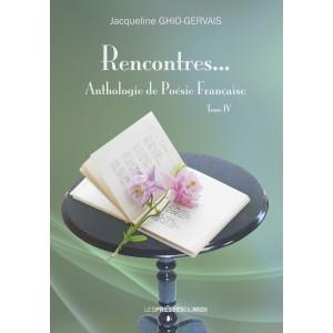 Rencontres… Anthologie de...