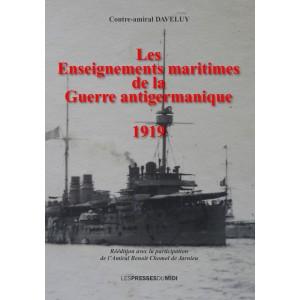 Les Enseignements maritimes...