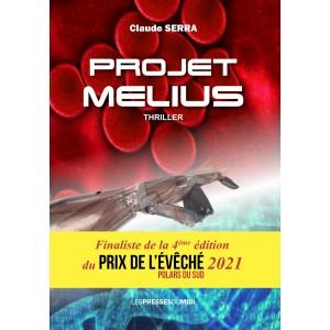 Projet Melius de Claude Serra