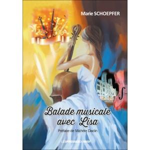 Balade musicaleavecLisa...