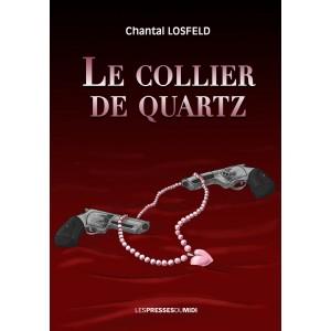 Le collier de quartz de...