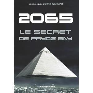 2065 LE SECRET DE PRYDZ...