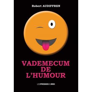 VADEMECUM DE L'HUMOUR  de...