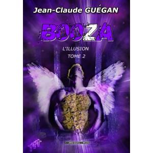 BOOZA de Jean-Claude GUÉGAN