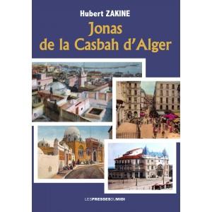 Jonas de la Casbah d'Alger...