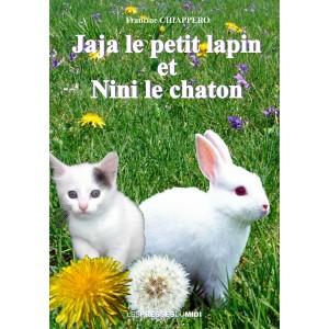 Jaja le petit lapin et Nini...