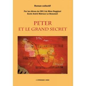 Peter et le grand secret...