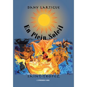 En plein soleil de Dany...