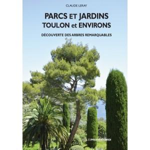 PARCS ET JARDINS: TOULON...
