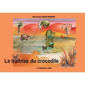 La traîtrise du crocodile...