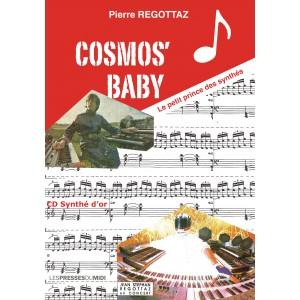 COSMOS' BABY de Pierre...