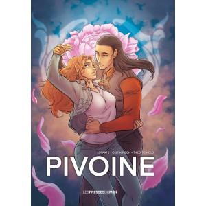 PIVOINE de LOVARTE •...
