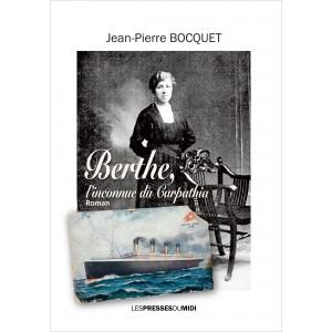 Berthe, l'inconnue du...