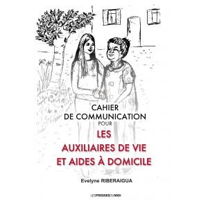 CAHIER DE COMMUNICATION...