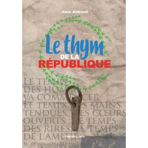 Le thym de la République...
