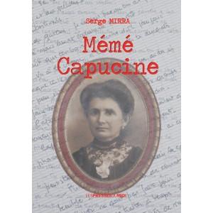 MÉMÉ CAPUCINE DE SergeMIRRA