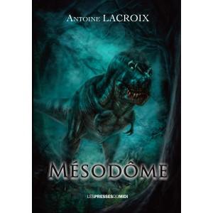 MESODÔME de AntoineLACROIX