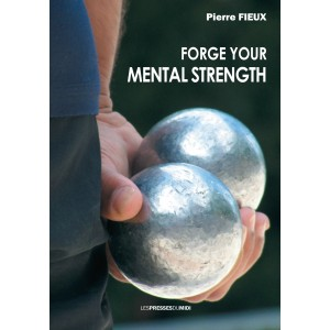 FORGE YOUR MENTAL STRENGHT...
