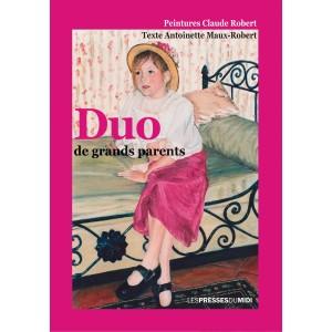 DUO DE GRANDS-PARENTS...