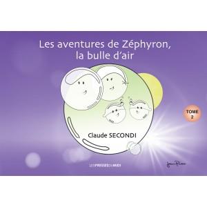 LES AVENTURES DE ZEPHYRON -...