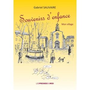 SOUVENIRS D'ENFANCE de...