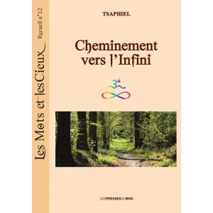 CHEMINEMENT VERS L'INFINI...