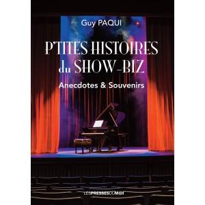 P'TITES HISTOIRES DU SHOW...