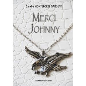 MERCI JOHNNY de Sandra...